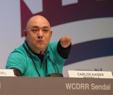 Gestión inclusiva de emergencias: otra gran deuda de las autoridades en Chile