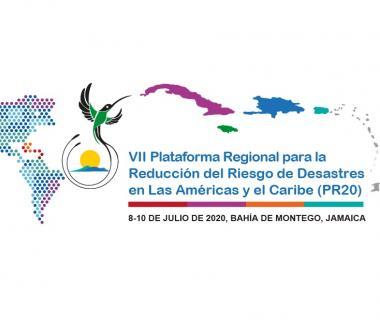 Red de Gestión Inclusiva del Riesgo de Desastres y Discapacidad de América Latina y el Caribe coopera con la organización de la VII Plataforma Regional para la Reducción del Riesgo de Desastres para que sea inclusiva para las personas con discapacidad