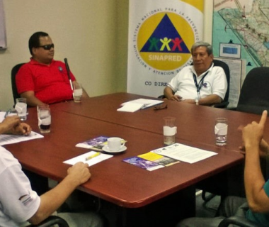Nicaragua advances in the inclusion of people with disabilities in DRR
