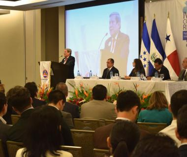 SEP 2017 ¡La Política Centroamericana de Gestión Integral de Riesgo a Desastres (PCGIR) es ahora inclusiva!