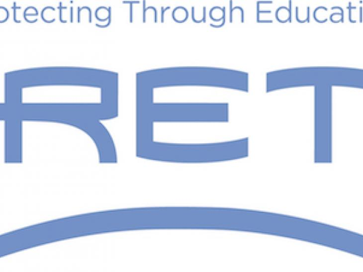 RET International also joins our network