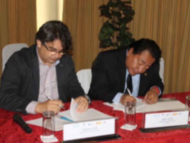 CONADI, CONRED and ASB promote inclusive risk management in Guatemala